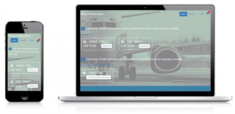 Online Booking Software