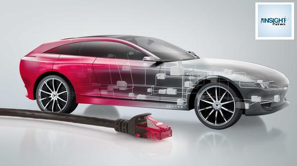 Automotive Ethernet Market Anticipated to Proliferate During