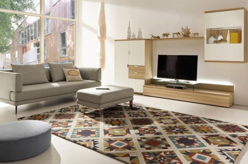 Global Carpets and Rugs Market