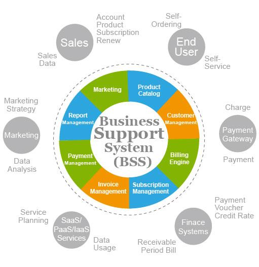 Operation & Business Support System
