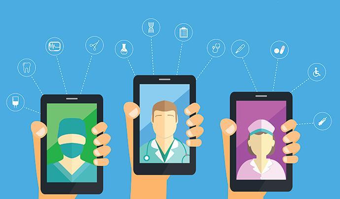 Global Telecommunications For Tele-Medicine (PTT)