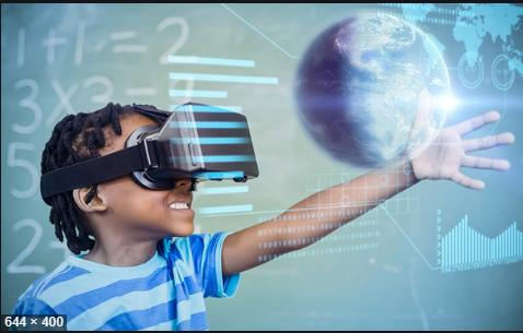 Global E-Learning Virtual Reality Market Expected to Witness