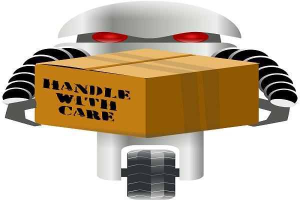 Packaging Robots Market