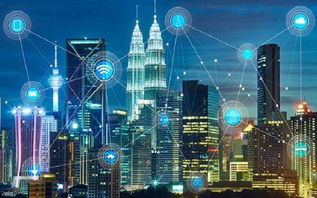 Global Wireless Network Infrastructure Ecosystem Market, Top