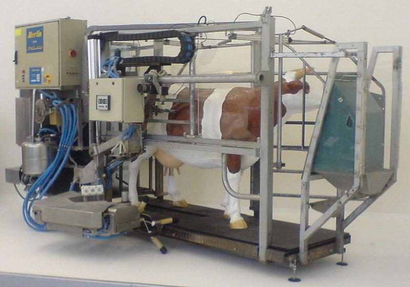 Dairy Processing Equipment Market 2019 | Scope of Current
