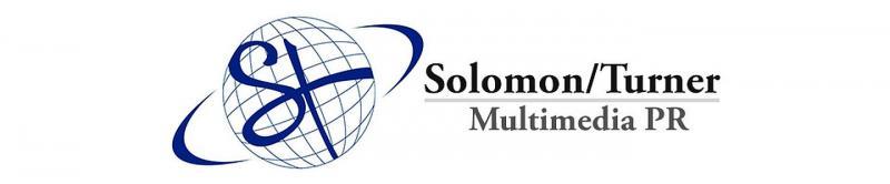 Solomon Turner PR Award Winner