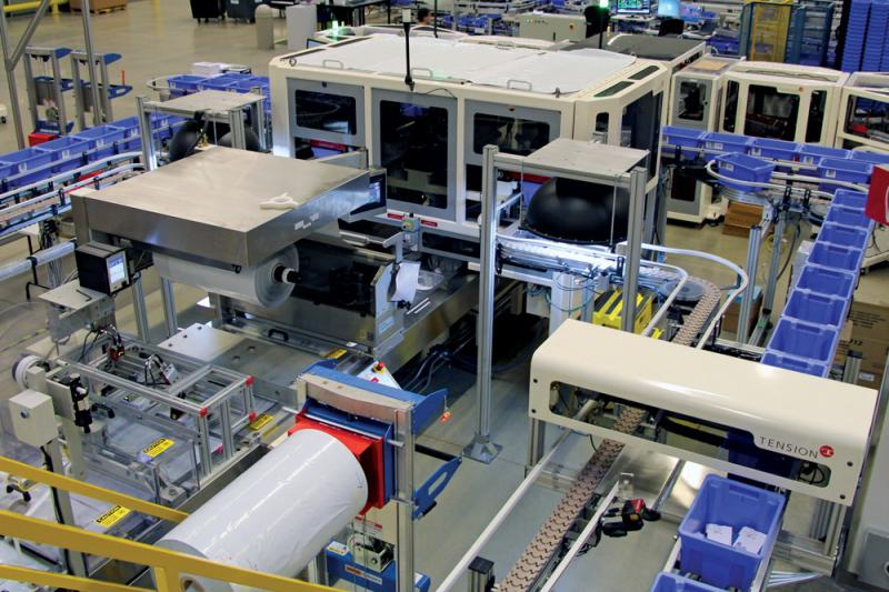 Packaging Automation Solutions Market Growth Drivers,