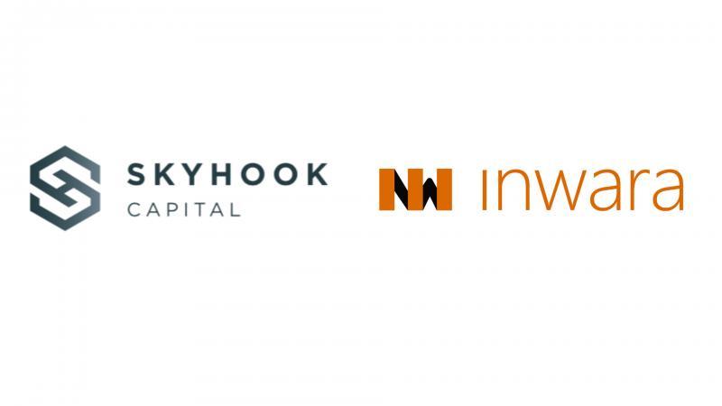 InWara & Skyhook Partnership