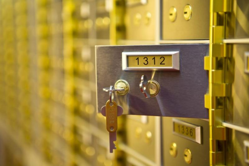 Global Safes and Vaults in Non-banking Market, Top key players