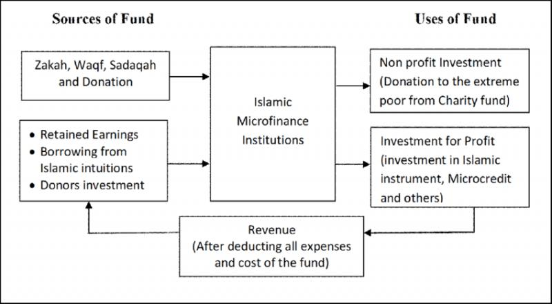 Global Islamic Microfinance Market, Top key players are Al