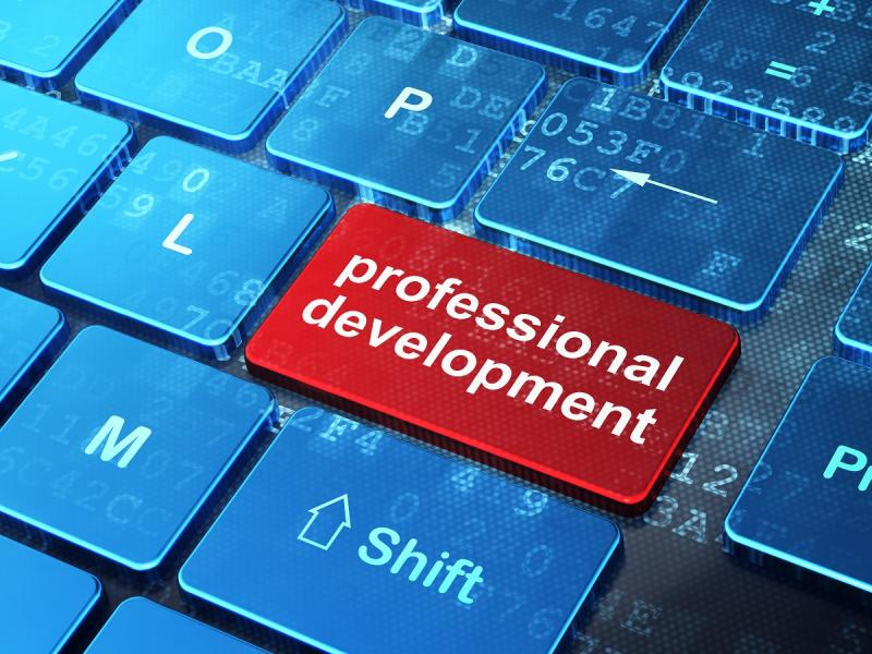 Continuing Professional Development: Reflections on
