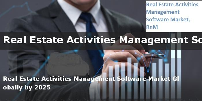 Real Estate Activities Management Software