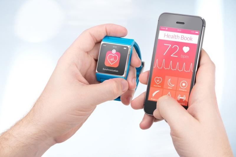 Mobile Health (mHealth) & MHealth Apps Market, Top key players