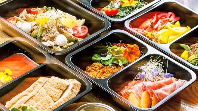 Frozen Ready Meal Market Is Flourishing At a CAGR Of +4% By 2024 |