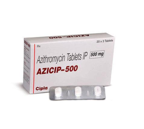 Global Azithromycin Market Expected to Witness a Sustainable
