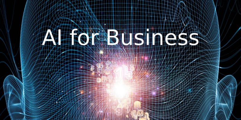 Global AI In Business Market, Top key players are Amazon Web