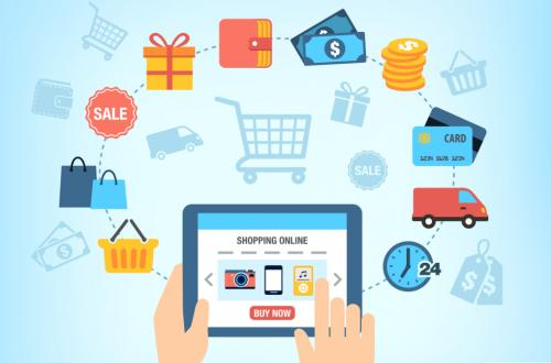 Trending Research On Online Shopping (B2C) Market 2019 | Growth