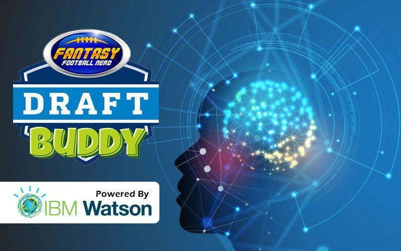 Fantasy Football Nerd Announces Integration with IBM Watson