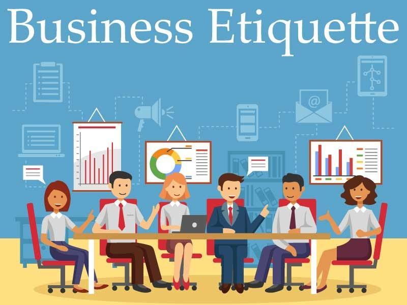 Global Business Etiquette Training Market, Top key players