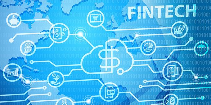 Financial Technology (FinTech) Market, Size, Share, Industry