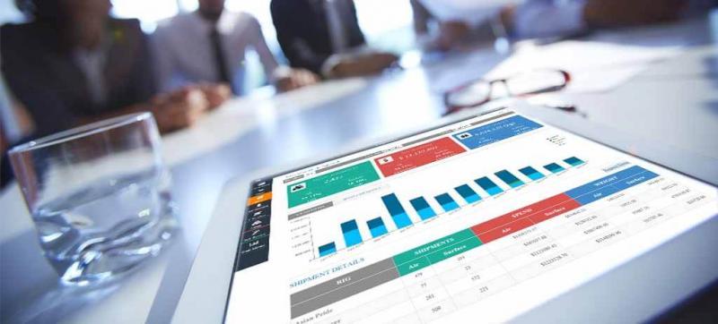 Global Logistics Business Analytics Market, Top key players