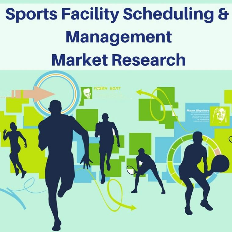 Sports Facility Scheduling & Management Software Market