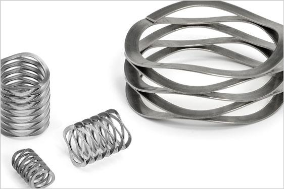 REDUX™ Wave Springs from Lee Spring