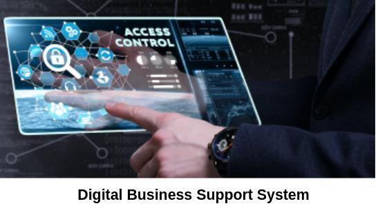 Global Digital Business Support System Market, Top key players