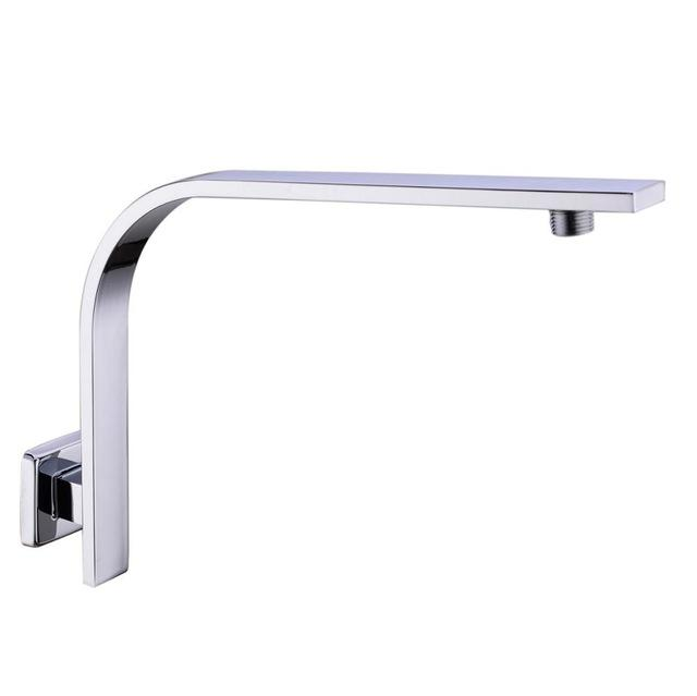 Global Shower Head Arms Market Expected to Witness a Sustainable