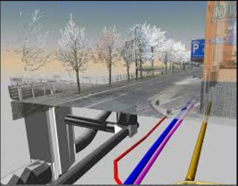 Global Underground Utilities Mapping Services Market 2020 Analysis ...