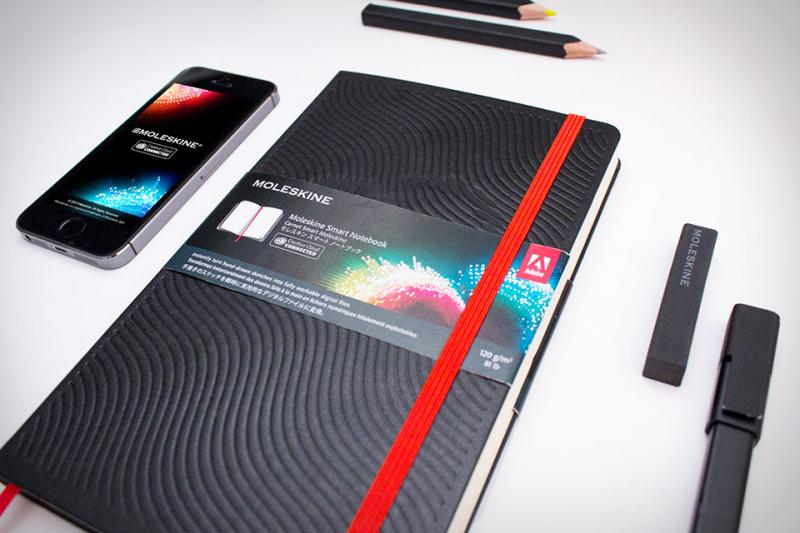 Smart Notebooks