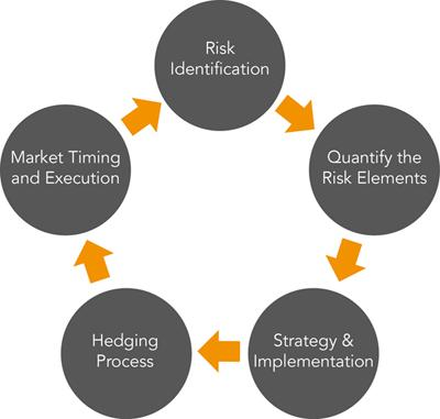 Global Foreign Exchange And Risk Management Market Top Key