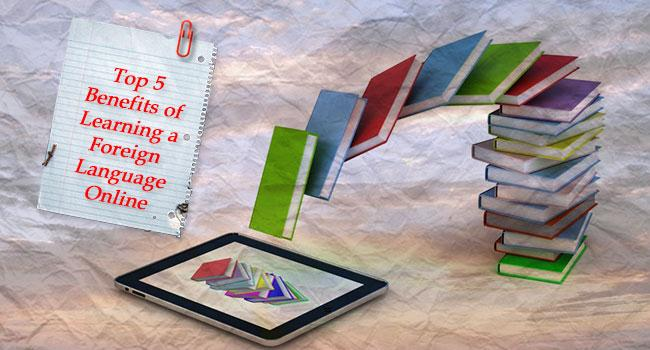 Global Online Foreign Language Learning Software Market Top Key