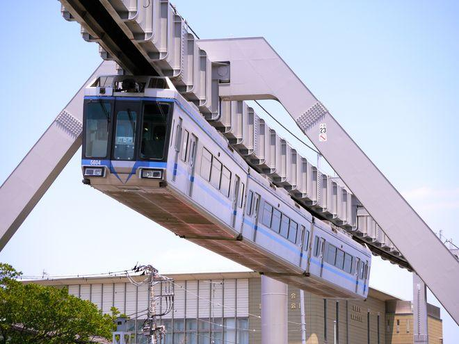 Global Suspended Monorail System Market to Witness a Pronounce