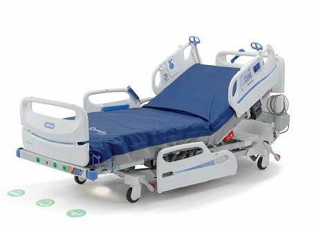Asia medical/hospital beds market is expected to grow at a CAGR