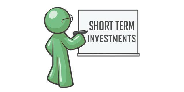 Short Term Investment Market
