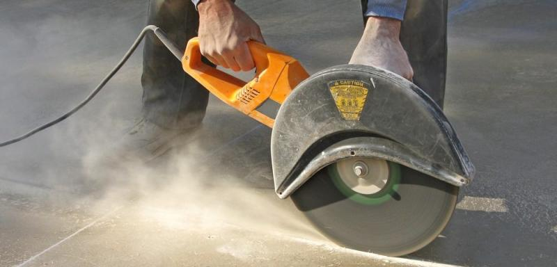 Global Concrete Cutting Market Expected to Witness