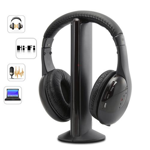 Wireless Stereo Headphone Market Growing Demand, Business