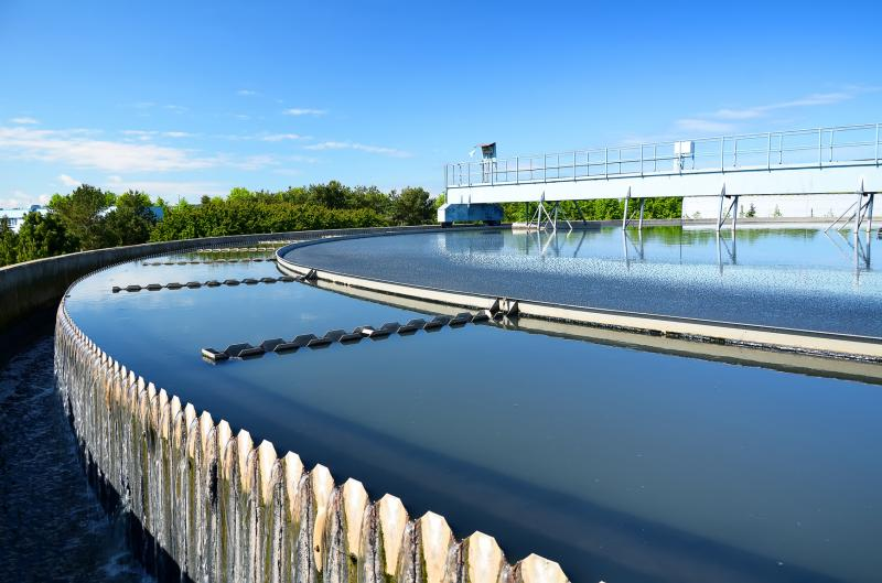 Grow your business potential with Water And Wastewater