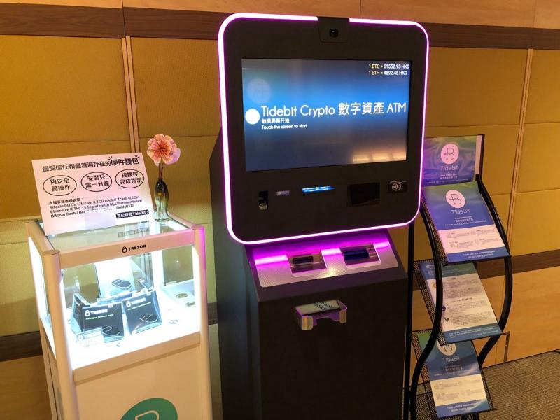 Global Crypto ATM Market, Top key players are GENERAL BYTES