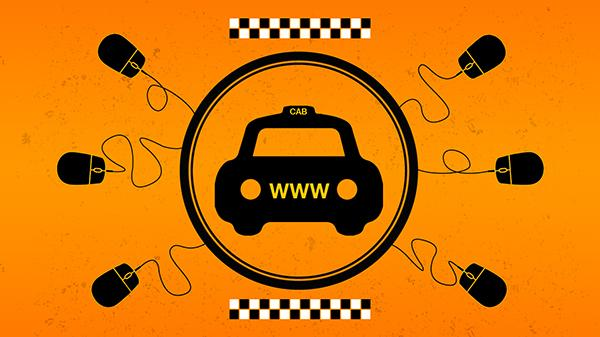 Global Web Taxi-Sharing Platforms Market, Top key players