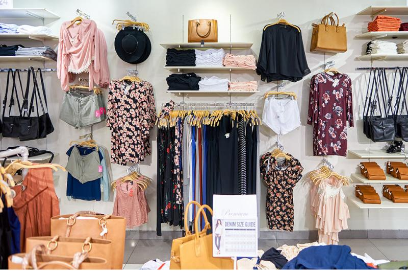 Global Fast Fashion Retail Market, Top key players are Inditex,