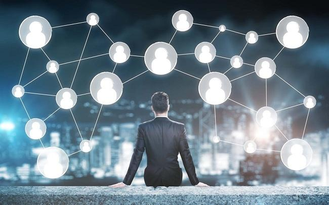 Blockchain in Business Development Advisory Market