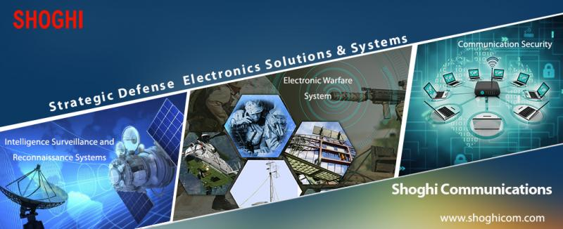 Passive Defence Electronics Solutions