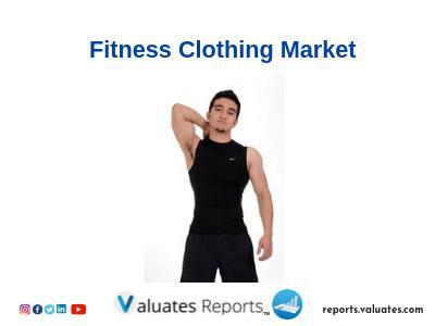 Global Smart Fitness Wear Market Report 2019 - Market Size,
