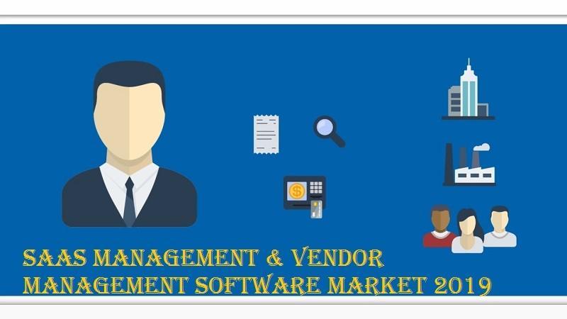 Global SaaS Management & Vendor Management Software Market, Top