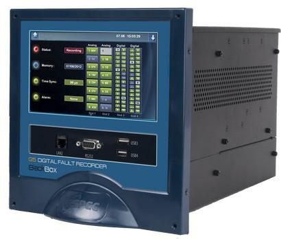 Digital Fault Recorder Market to Witness Robust Expansion