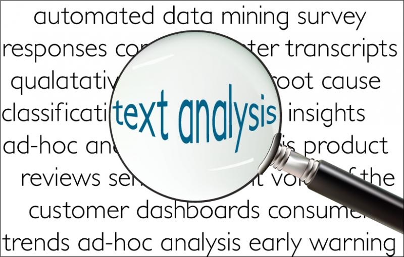 Text Analytics Technology