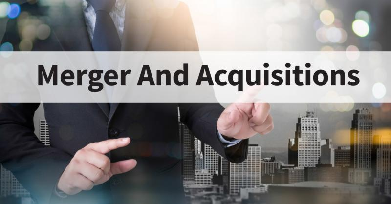 Mergers And Acquisitions Advisory