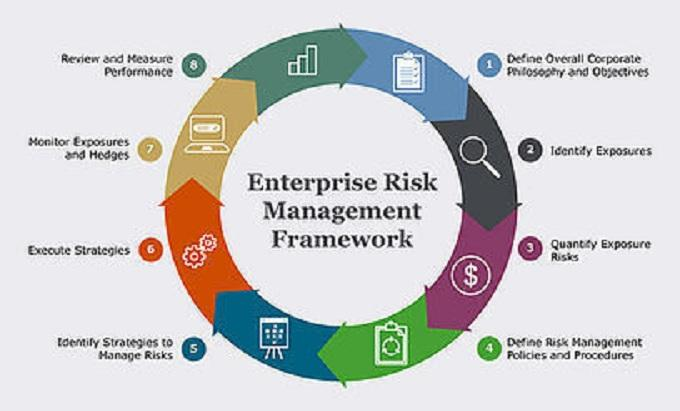 Enterprise Risk Management Consulting Services